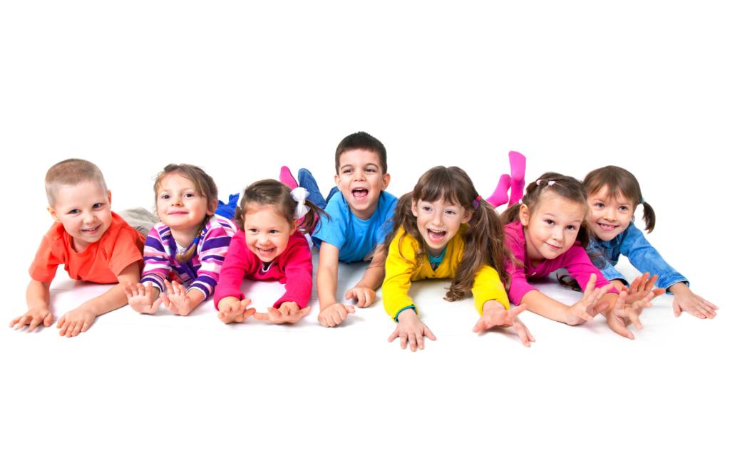 cuidar niños domicilio en casa